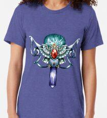 Monster wiedergeboren Vintage T-Shirt
