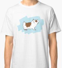 Floof the Guinea Pig Classic T-Shirt