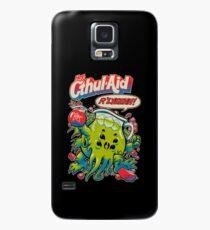 CTHUL-AID Case/Skin for Samsung Galaxy