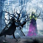 the Tree by blacknight