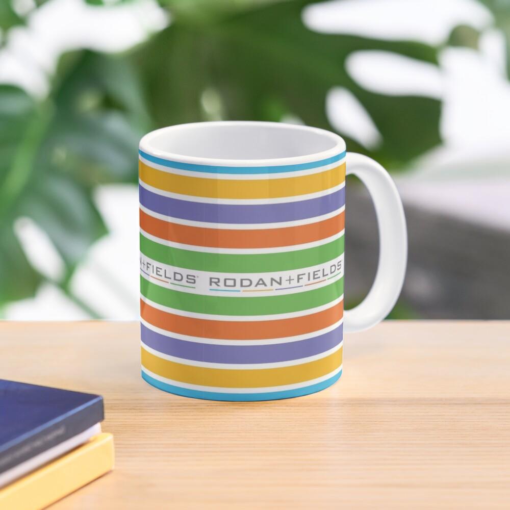 R+F Mug
