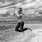 Jump for Joy by dcdigital