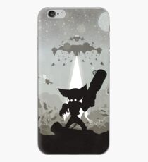 Ratchet and Clank - Showdown iPhone Case