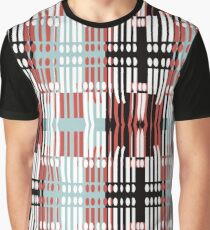 Modern Pattern  Graphic T-Shirt