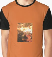 Flame Dreams 1 Graphic T-Shirt