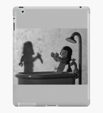 """Norman: """"Is that you, Mother? """" iPad Case/Skin"""