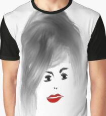 The Stylist Graphic T-Shirt
