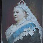 Queen Victoria by wiggyofipswich