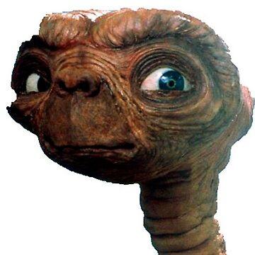 E. T by maria2310