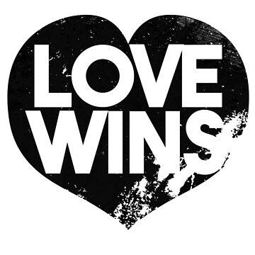 Love Wins by njmclean