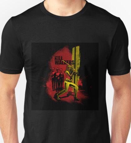 Kill Walkers  T-Shirt