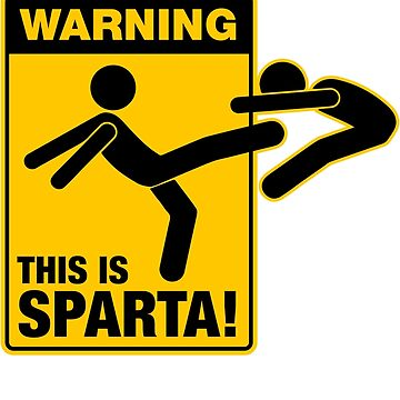 This is sparta by squidgun