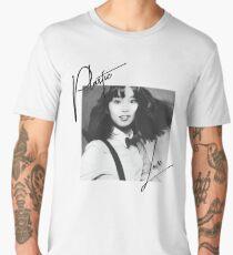 Plastic Luv Men's Premium T-Shirt