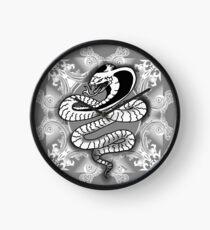 Serpents Clock