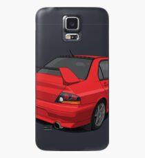 Mitsubishi Lancer Evo 8 Case/Skin for Samsung Galaxy