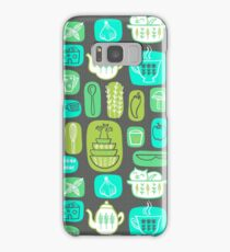 Pyrex Critters Samsung Galaxy Case/Skin