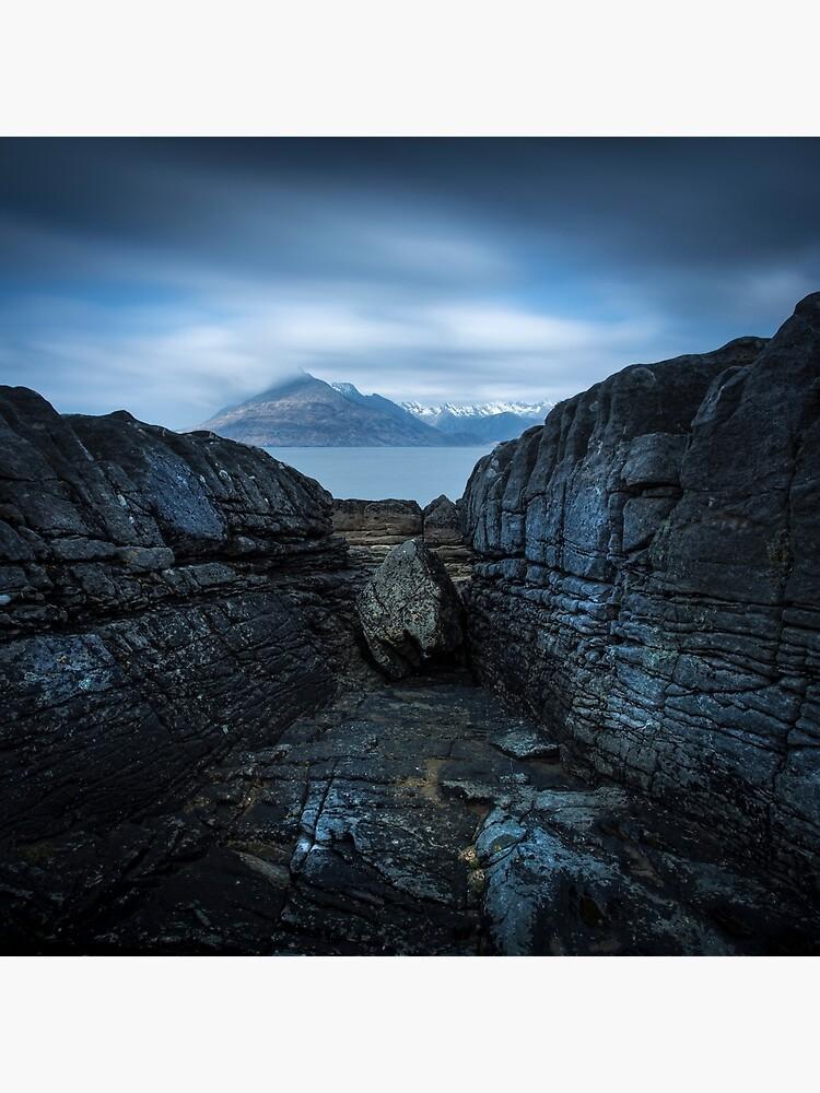 «The Wild Skye Island» par patricemestari
