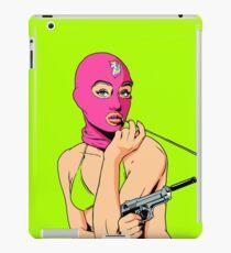 Spring Breakfast iPad Case/Skin