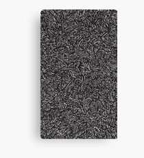 Too much Informers, To much talebearers Canvas Print