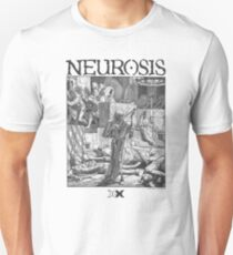 Neurosis Black Unisex T-Shirt