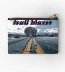trail blazer t shirt Studio Pouch