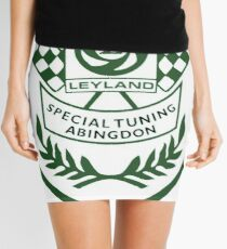 British Leyland Special Tuning Shield Mini Skirt