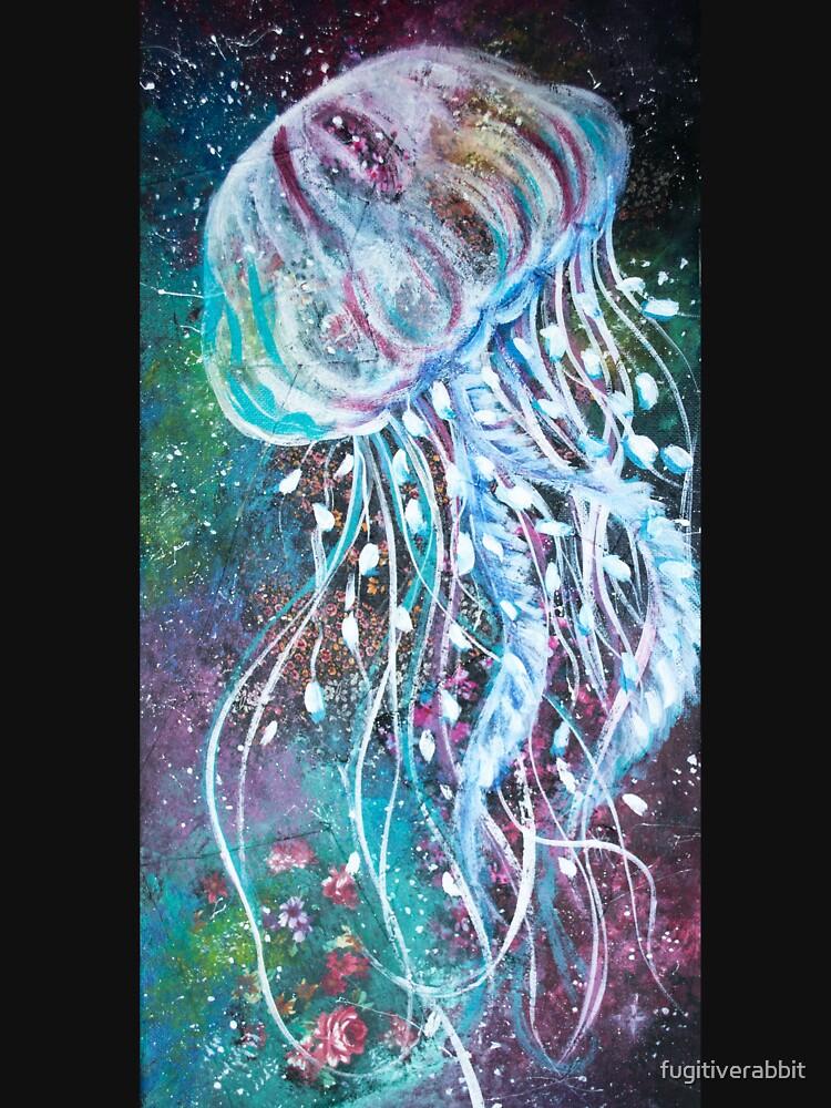 Espacio Medusas florales de fugitiverabbit