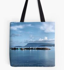 Ingonish Harbour Tote Bag