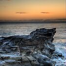 Cliff Face by BlueCraneDesign