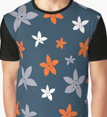 Forest walk Graphic T-Shirt