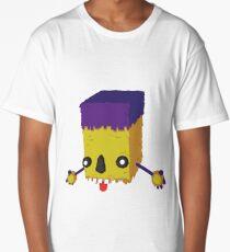 Boxy Piñatamon Long T-Shirt