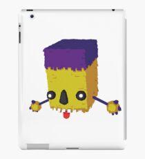 Boxy Piñatamon iPad Case/Skin