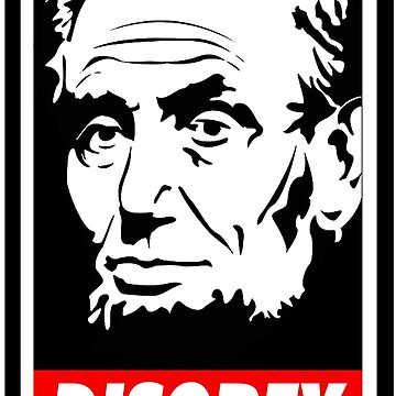 DISOBEY by Coldwash