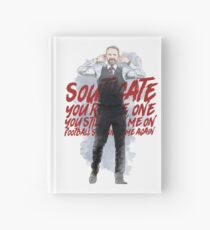 Southgate Du bist der Eine Notizbuch