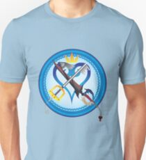 Keyblades Unisex T-Shirt