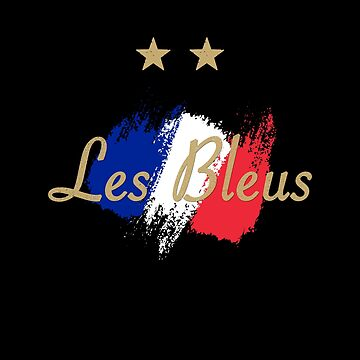 Les Bleus | FRANCE World Cup 2018 by CarlosV