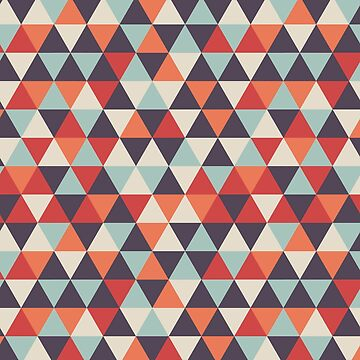 Triangle Patterns by sdalil
