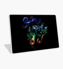 Inked Horse Laptop Skin