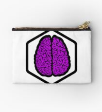 Brain#1 Studio Pouch