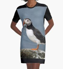 Fishing Robe t-shirt