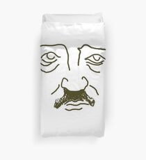 Poetry, american writer, culture Duvet Cover