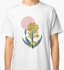 Astra Dawn Floral Classic T-Shirt