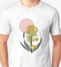 Astra Dawn Floral Slim Fit T-Shirt