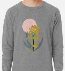 Astra Dawn Floral Lightweight Sweatshirt