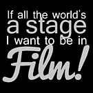 Be In Film! by Incognita Enterprises