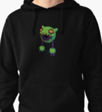 Big Mouth Piñatamon Pullover Hoodie