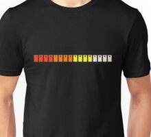808 Drum Switches Unisex T-Shirt