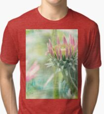 Wildflowers Tri-blend T-Shirt