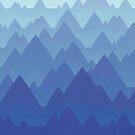 Mountain Vista by Wayne Minnis