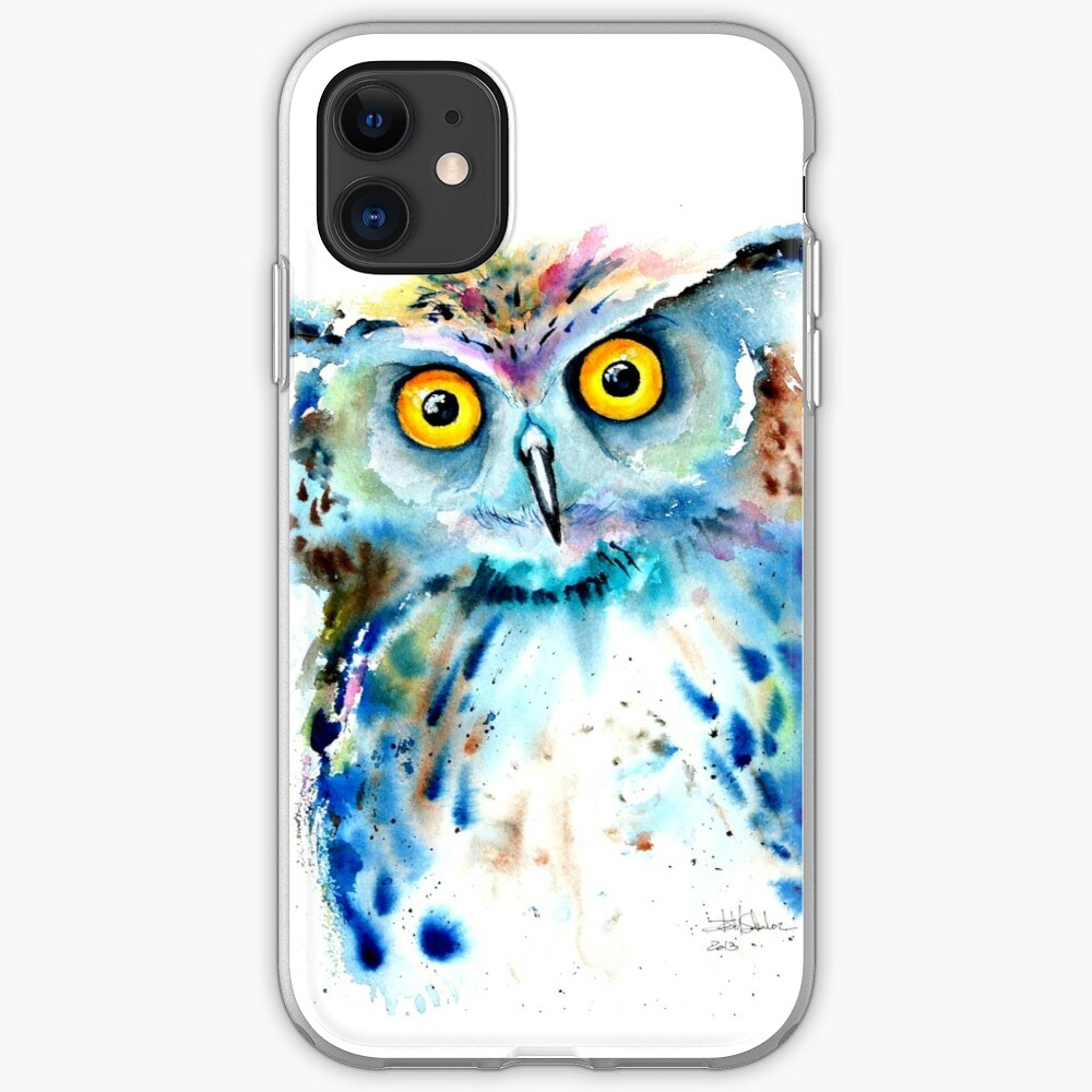 """""""Owl"""" iPhone Case & Cover"""